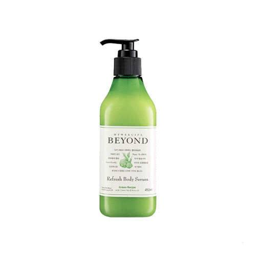 BEYOND REFRESH BODY SERUM 450 ml