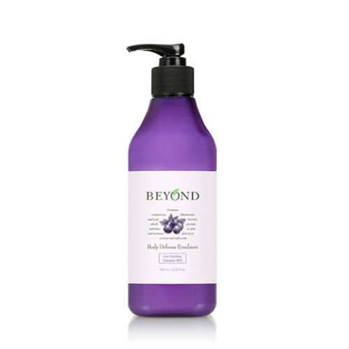 BEYOND BODY DEFENCE EMULSİON 200 ML