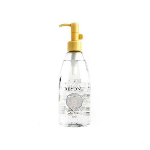 BEYOND BABY MİLD OİL 200 ml