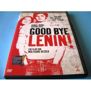 film reflection good bye lenin essay Hailed as the best european film at the 2003 berlin film festival, goodbye leninis set in east germany around the time of the collapse of the berlin wall the film.
