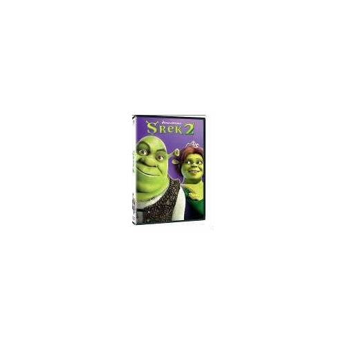 Dvd - Shrek 2 203099607