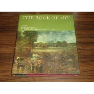 THE BOOK OF ART Volume 6 - British and American