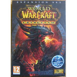 Pc Oyun - World Of Warcraft Expansion Set