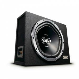 Sony XS-GTX121LS Ultra İnce 30 cm Subwoofer