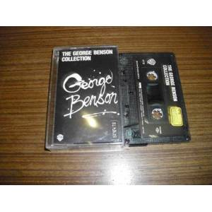 THE GEORGE BENSON COLLECTION  KASET