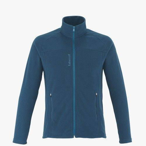 Lafuma Rib Fleece Fzip