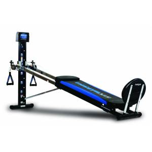 Voit Total Gym XLS - Total Body Workout