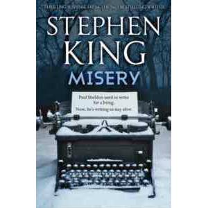 thesis statement for misery by stephen king Download thesis statement on stephen king in our database or order an original thesis paper that will be written by one of our staff writers and delivered according to the deadline.