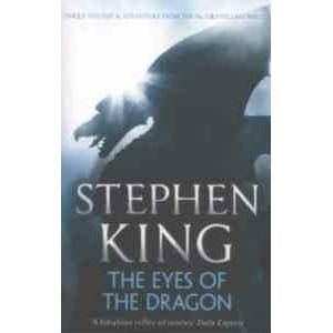 an analysis of the eyes of the dragon by stephen king The best site on the net for info on rare stephen king books tons of information on us & uk limited editions, 1st editions and more.