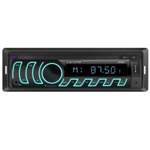 CARWAY CR-9000 BLUETOOTH, MULTİ COLOR ( 7 Renk),