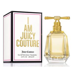 Juicy Couture I am Juicy Couture EDP 100 ml Bayan Parfümü