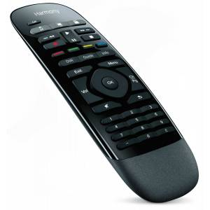 Logitech Harmony Smart Control with Smartphone A
