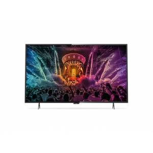 PHILIPS 55PUS6101 ULTRA HD 4K İNCE LED TV