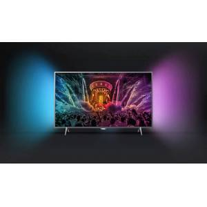 PHILIPS 43PUS6401 ULTRA HD 4K İNCE LED TV