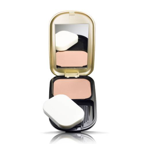 MAX FACTOR MF FACEFINITY COMPACT 001 PORCELAIN