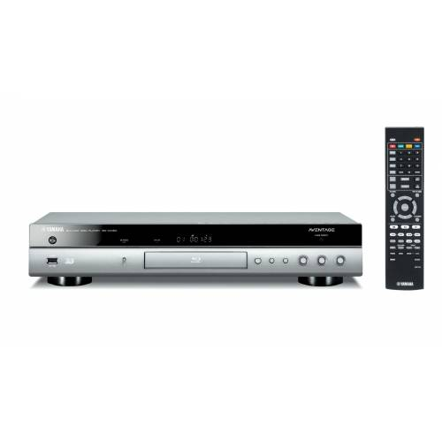 YAMAHA BD-A1060 BLU-RAY PLAYER TİTAN 264830678