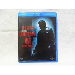 Carlitos Way - Carlitonun Yolu Bluray