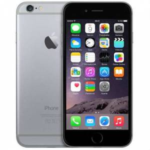 Apple iPhone 6 32GB Space Gray (Apple Türkiye Garantili)