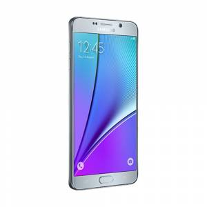 SAMSUNG GALAXY NOTE 5, 32GB, 16MP, GÜMÜŞ N920-SILVER