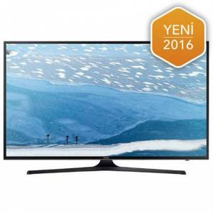 SAMSUNG UE-50KU7000 127CM UHD SMART WİFİ LED TV