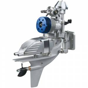 OS 13941 MAX-21XM VER.II OUTBOARD20J WE-2050-2