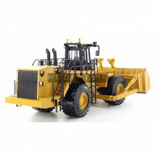 NORSCOT 1/50 CATERPILLAR 854K WHEEL DOZER