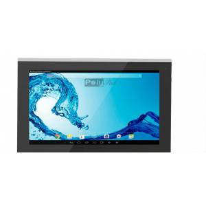 PolyPad D10 Sİyah Tablet -OUTLET