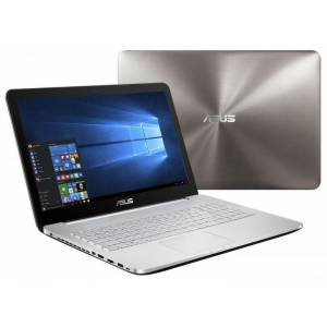 Asus N552VW-FW171T Notebook