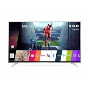 LG 43UH650V DVB-S2 /T2/C 4K IPS ULTRA HD WEBOS SMART LED TV