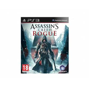 Assassin.S Creed Rogue Ps3 Oyunu
