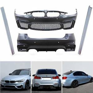BMW F30 M3 BODY KİT SET 3.000 TL