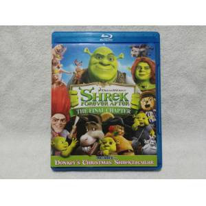 Shrek Forever After - Şrek Sonsuza Dek Mutlu Bluray