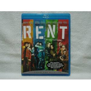 Rent - Kira Bluray TİGLON