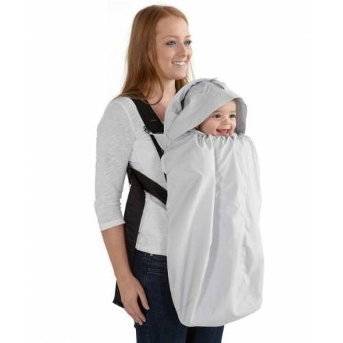 BABY CARRIER SUNSHADE & INSECT NET