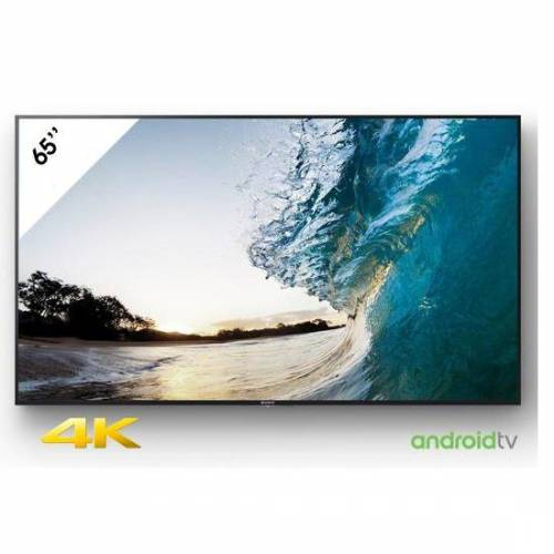 Sony KD-65XE8505 65'' 165 cm 4K Android TV