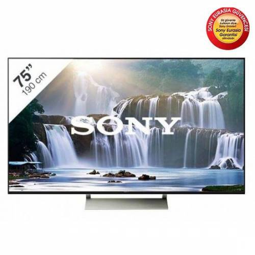 Sony KD-75XE9405 4K HDR Android LED TV