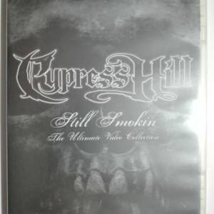 Cypress Hill The Ultimate Video Collection 2.el DVD MÜZİK