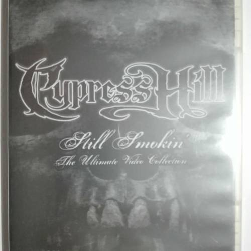 Cypress Hill The Ultimate Video Collection 2.el DVD MÜZİK 295058389