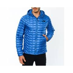 The North Face Mavi Erkek Mont T0CMG9M19
