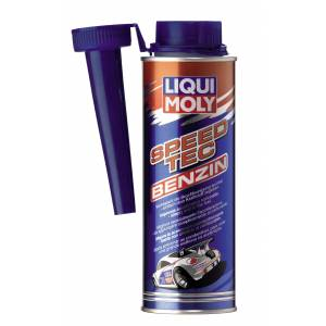 Liqui Moly Speed Tec Benzin Katkısı 250 ml.
