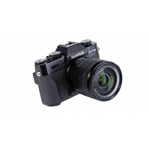 Fujifilm X-T10 +16-50mm f\3.5-5,6 - OUTLET