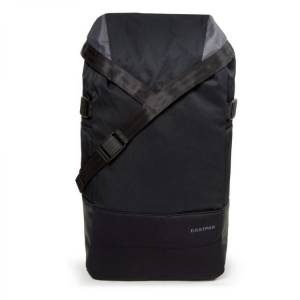 Eastpak Bust Fancy Black Çanta