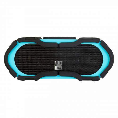 ALTEC LANSING BOOM JACKET OUTDOOR BLUETOOTH SPEAKER TURKUAZ DIŞ MEKAN (IMW576-AQUA)