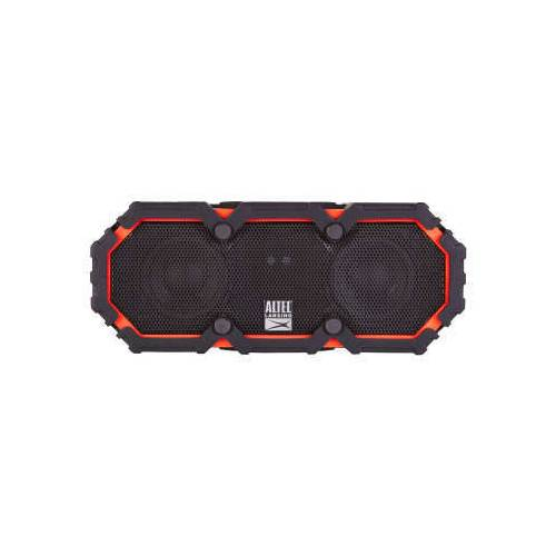 ALTEC LANSING MINI LIFE JACKET OUTDOOR BLUETOOTH SPEAKER KIRMIZI DIŞ MEKAN (IMW477-RED)