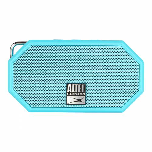 ALTEC LANSING MINI H2O OUTDOOR BLEUTOOTH SPEAKER TURKUAZ DIŞ MEKAN