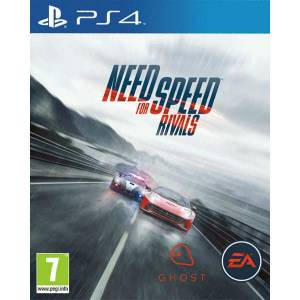 NEED FOR SPEED RIVALS PS4 OYUN