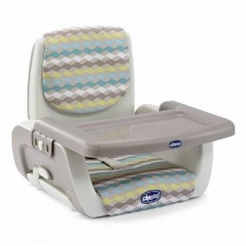 Chicco Mode Yükseltici Mama Sandalyesi CHC-790368 Moonlight