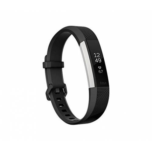 Fitbit Alta HR, Black, Small large 302062916