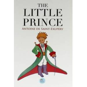 The Little Prince - Antoine De Saint Exup�ry - Roman - Kitap