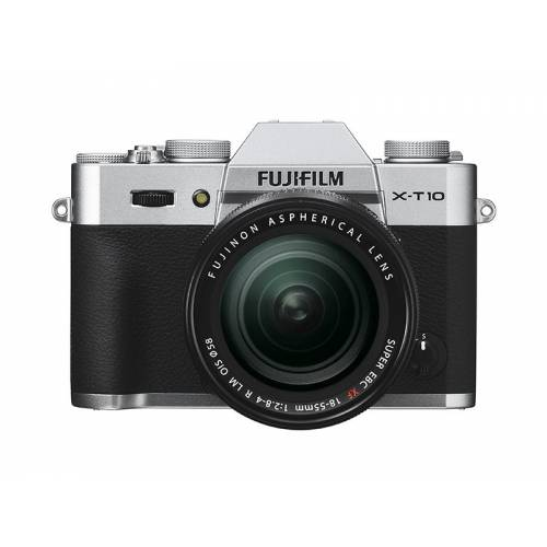 Fujifilm X-T10 + 18-55mm F2.8-4 R LM OIS Kit - OUTLET